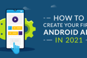 Building An Android App: Things To Know Before Building Apps For Android