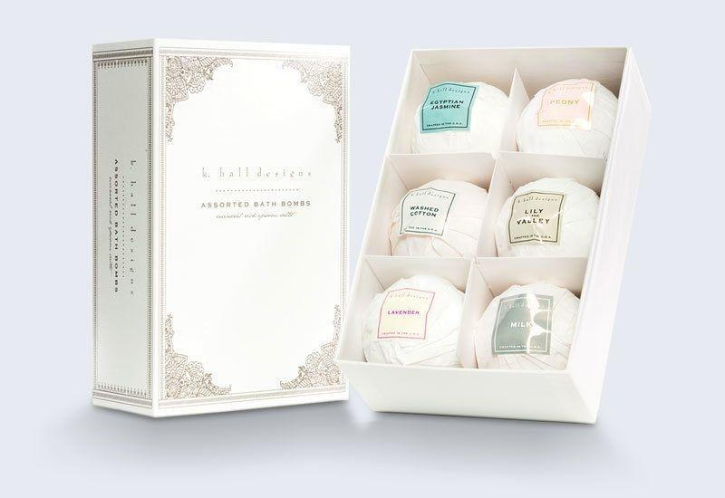Creative Tips for the Perfect Bath Bomb Packaging